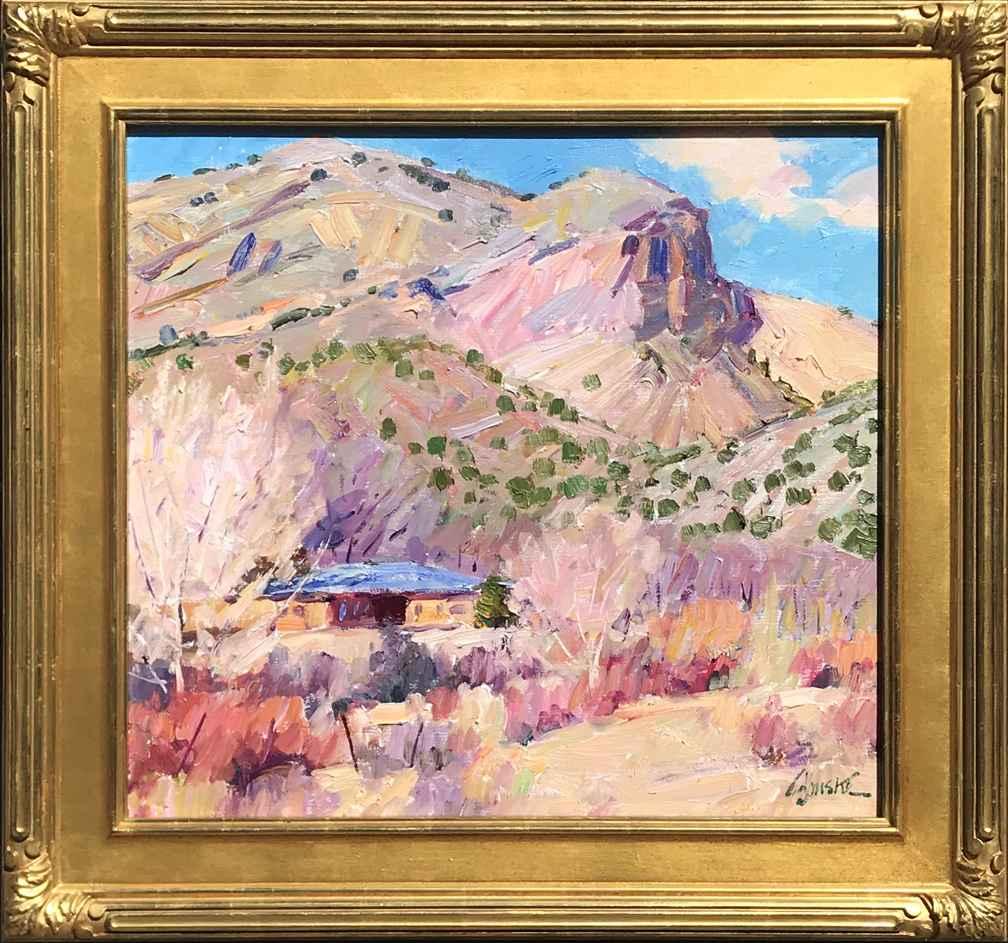 Dixon Cliffs by Mr. Walt Gonske - Masterpiece Online