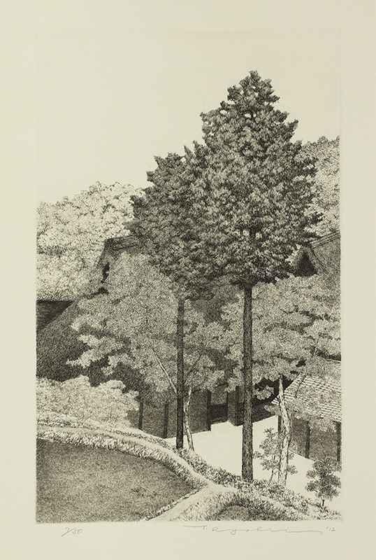 Kamiotowa by  Ryohei Tanaka - Masterpiece Online