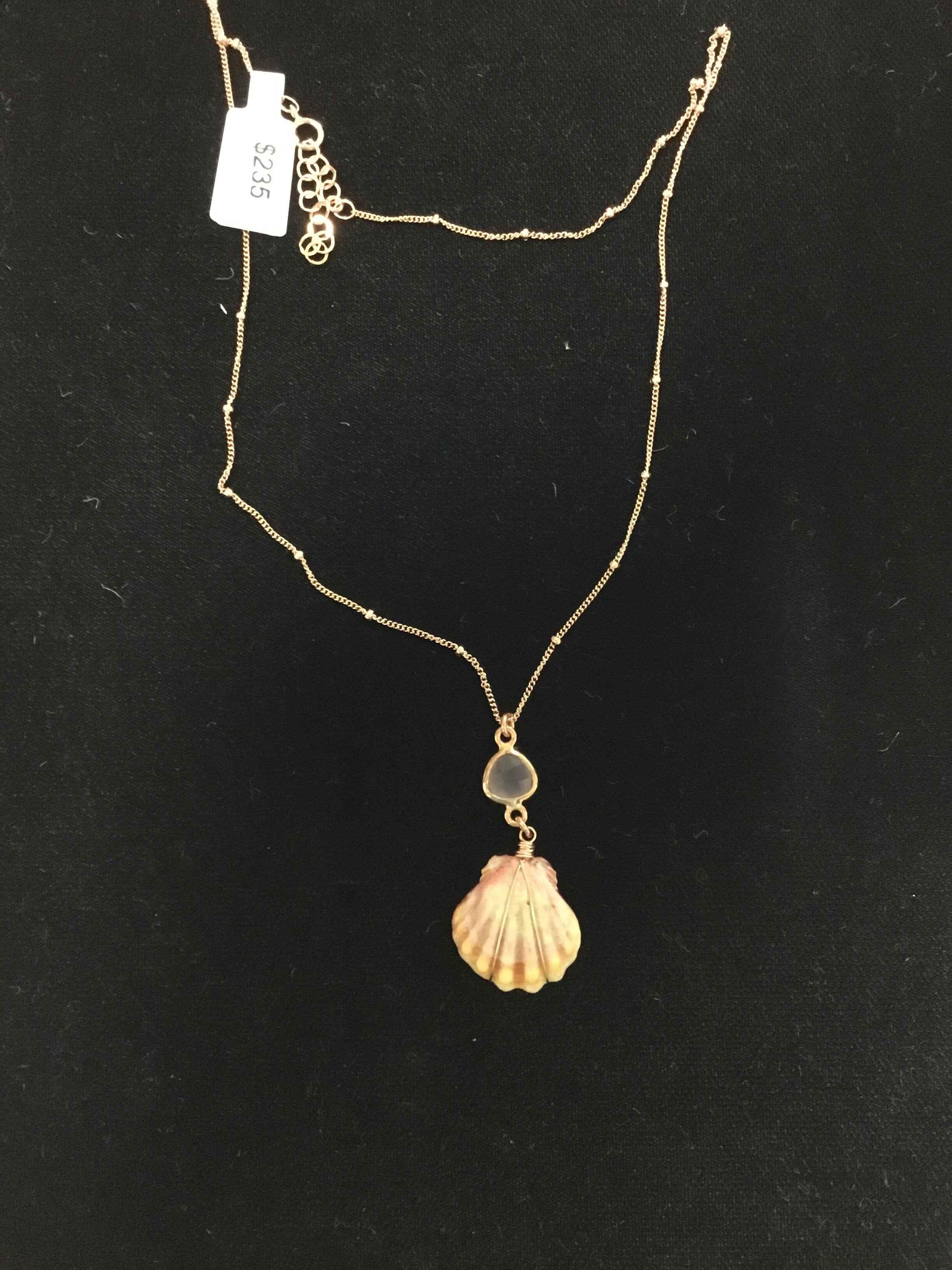 MJB40 14K Rose Gold S... by   Malacologie - Masterpiece Online