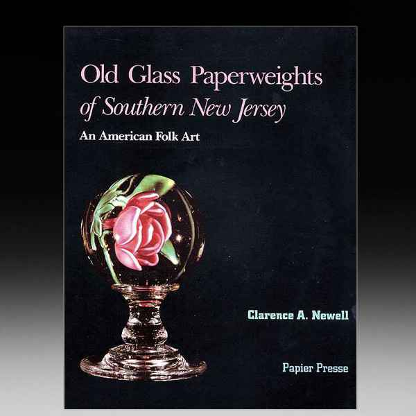 Old Glass Paperweight... by  all Books - Masterpiece Online