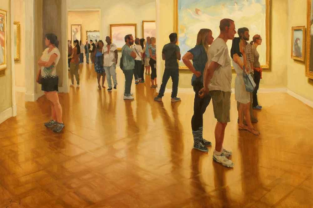 Impressions  by  Jennifer Diehl