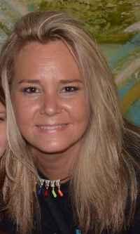 Vickie McMillan Hayes