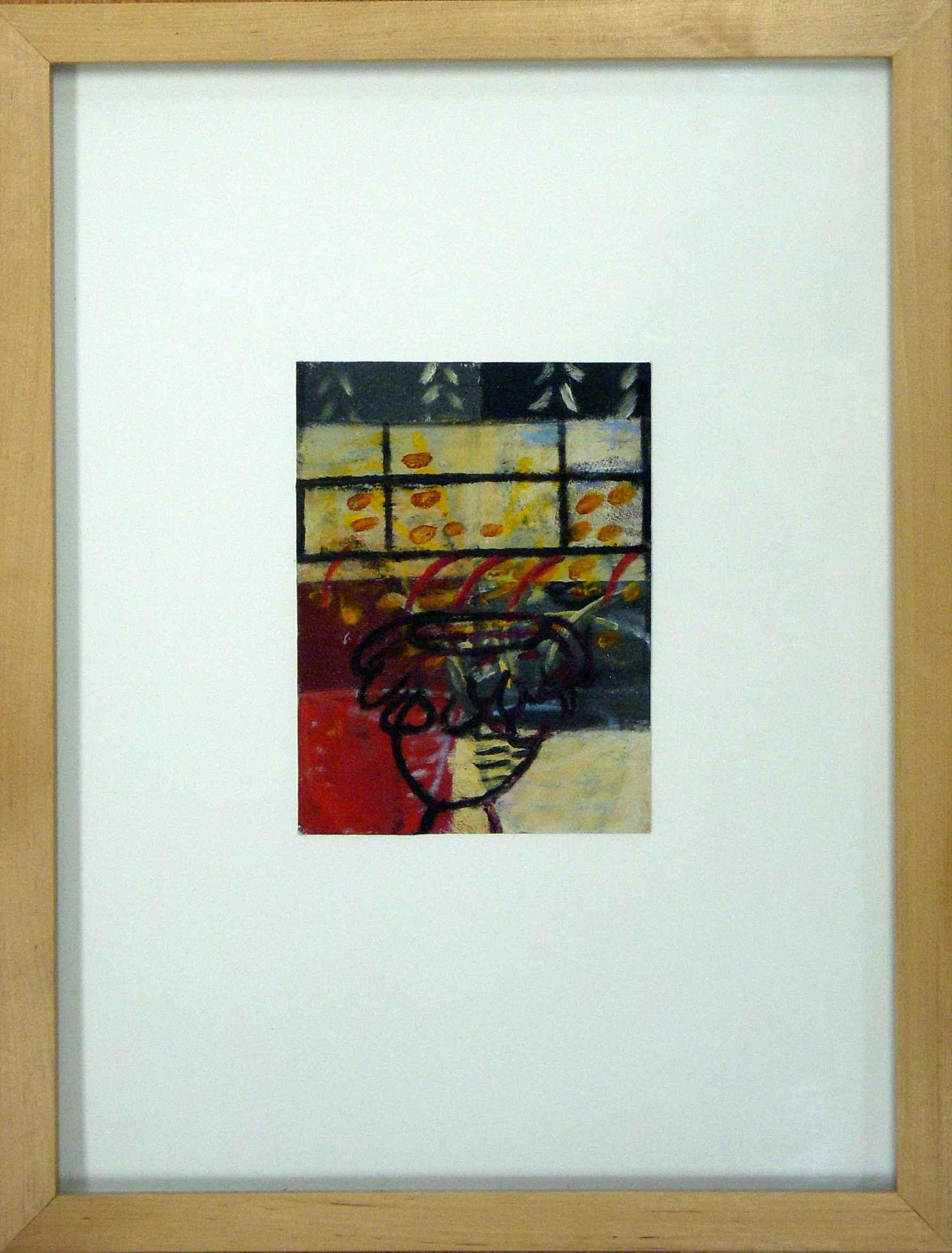 Window IV by  Marlene Bauer - Masterpiece Online