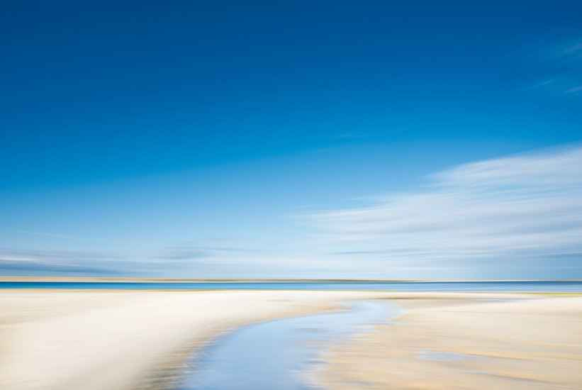 Katama Bay, Chappaqui... by  Alison Shaw - Masterpiece Online