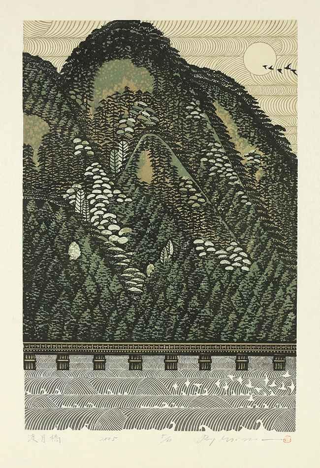 Togetsukyo by  Rey Morimura - Masterpiece Online
