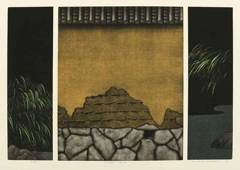 Window No.19 by  Katsunori Hamanishi - Masterpiece Online