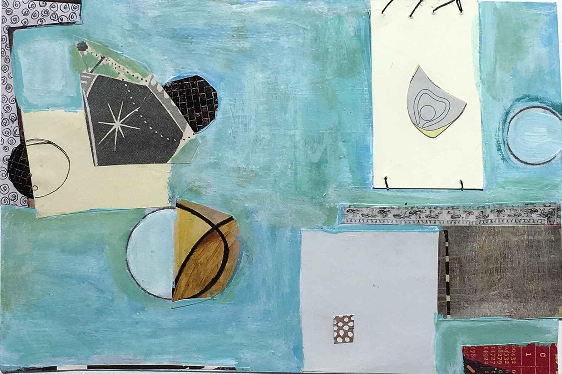 Spheres by  Andrea Fuhrman - Masterpiece Online