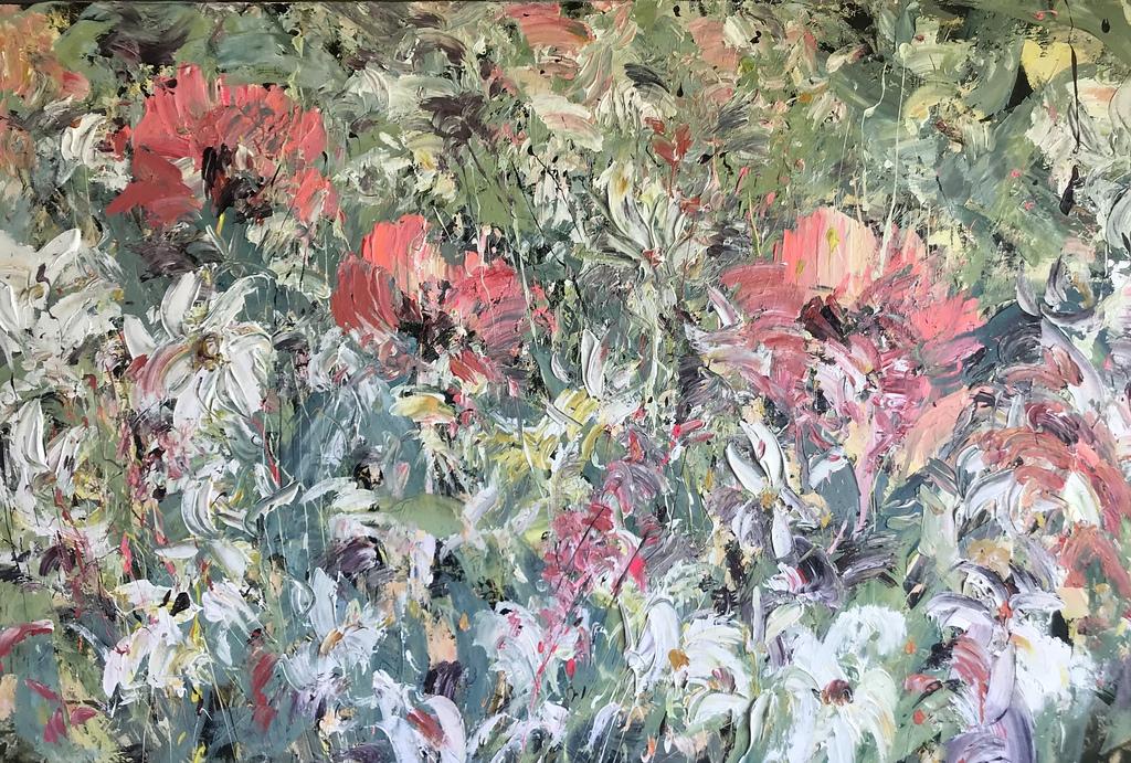 Hillside Splendor by  Teri Paul - Masterpiece Online