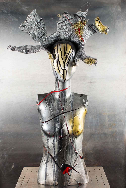 MNQ Brain by  Lisabel  - Masterpiece Online