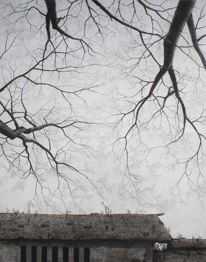 Sanzen-In by  Ryohei Tanaka - Masterpiece Online