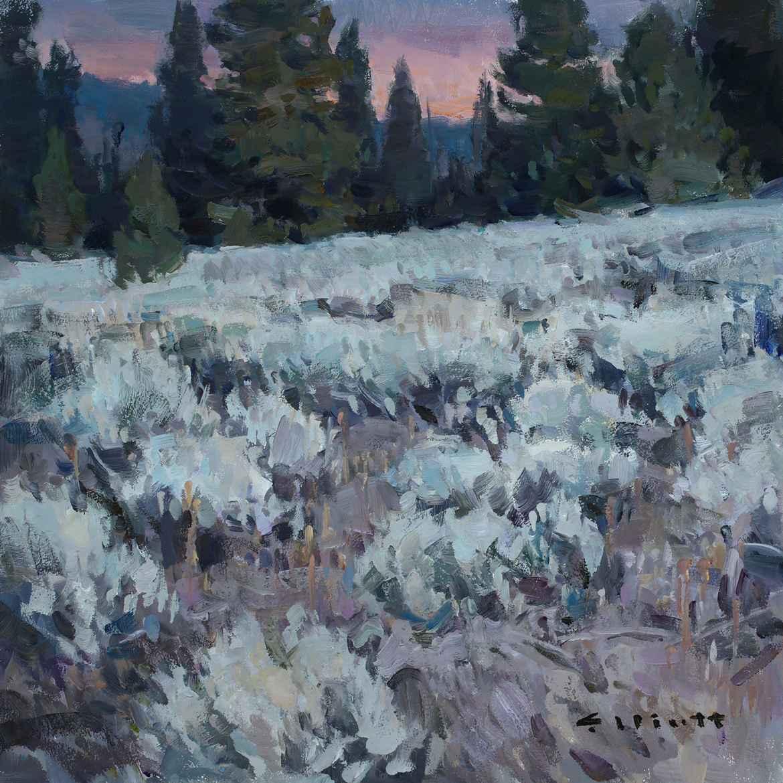 Mountain Sage by Mr. & Mrs. Josh Elliott - Masterpiece Online