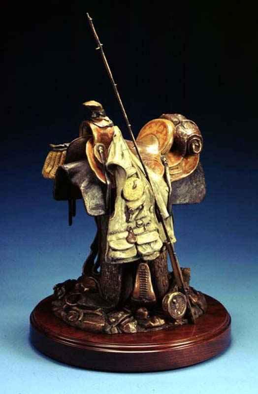 Gone Fishin 14/60 by Mr David Argyle - Masterpiece Online