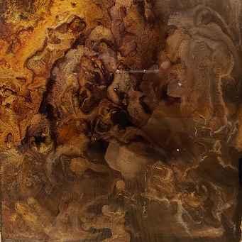 Galaxy Dust 1 by   Frasca-Halliday - Masterpiece Online