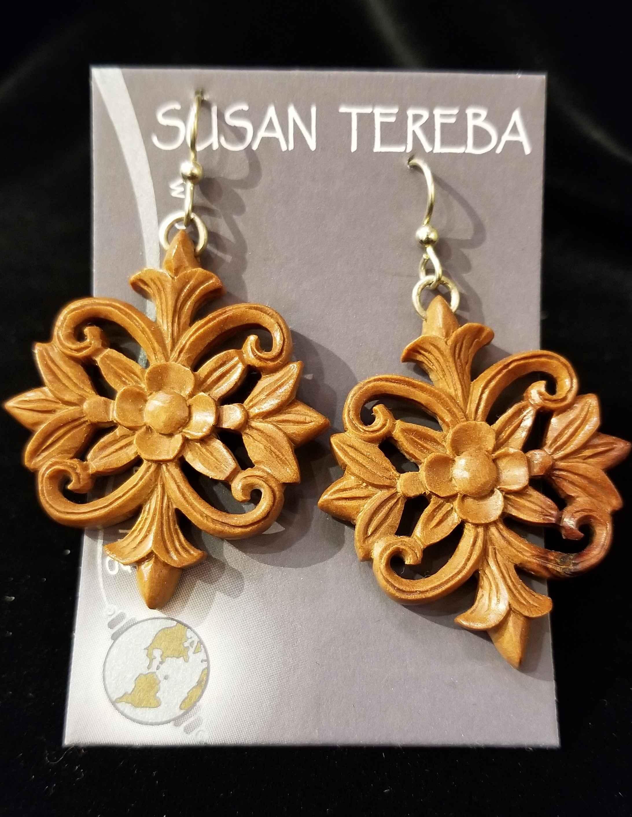 Flower Mandala by  Susan Tereba - Masterpiece Online