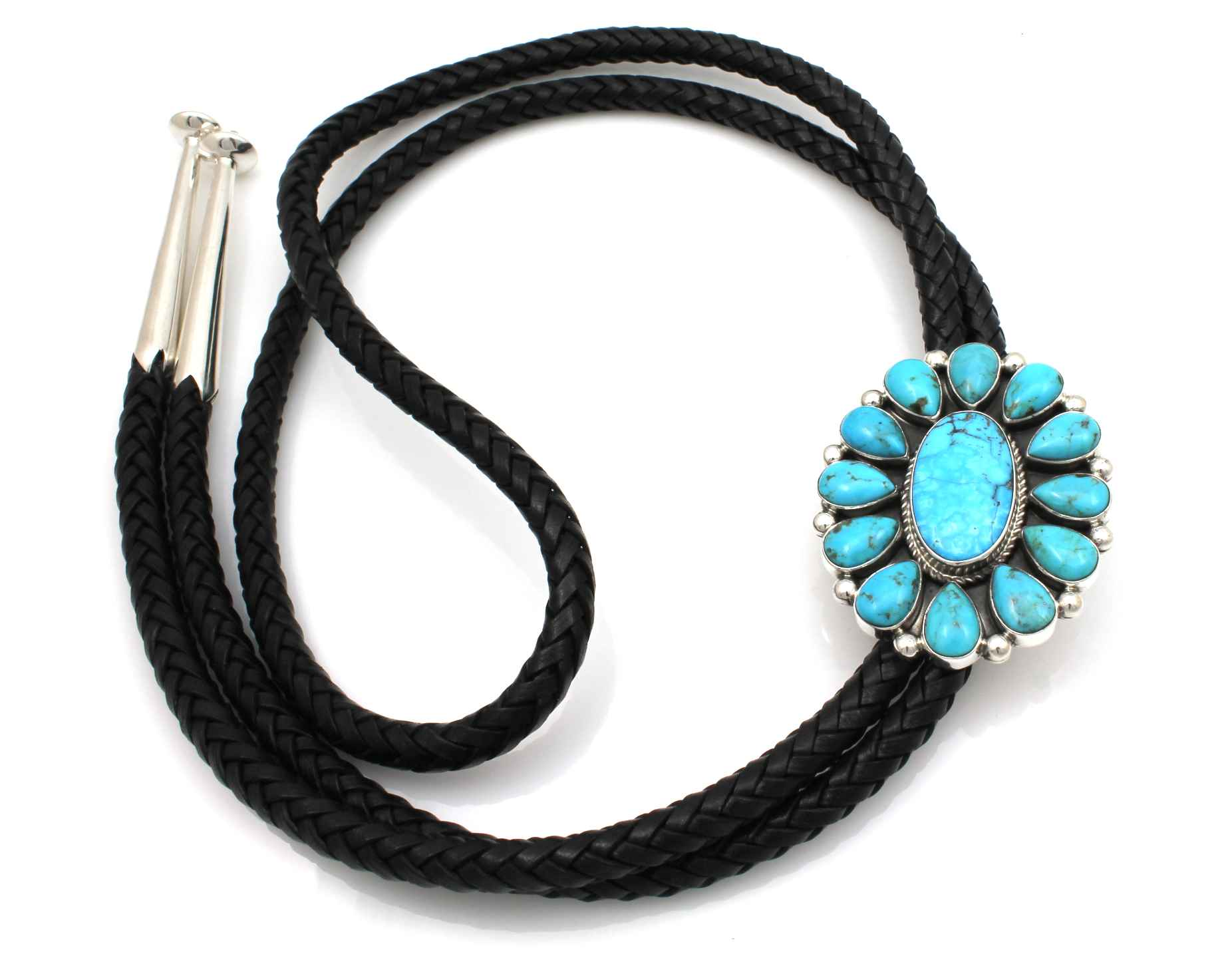 Kingman Turquoise Clu... by  Ray Tracey - Masterpiece Online