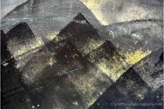Many Peaks Range Late... by  Scott Farrell - Masterpiece Online