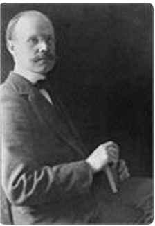 Henry Arnold Alderton, Sr. (1863-1930)