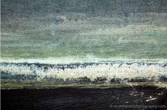 Tide Pool and Crashin... by  Scott Farrell - Masterpiece Online