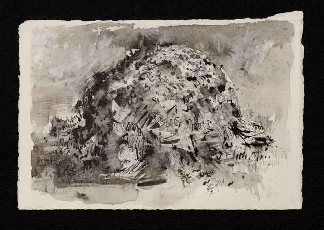 Anthill 1 by  Janet Fredericks - Masterpiece Online