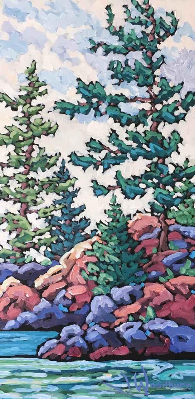 Taking It Up by Ms Jennifer Woodburn - Masterpiece Online