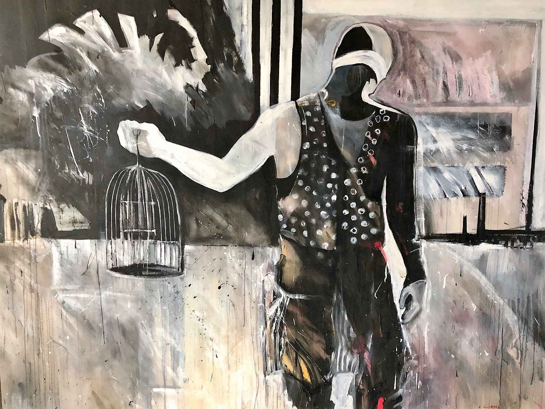 JUSTICE by Mr. DAVID BACA - Masterpiece Online