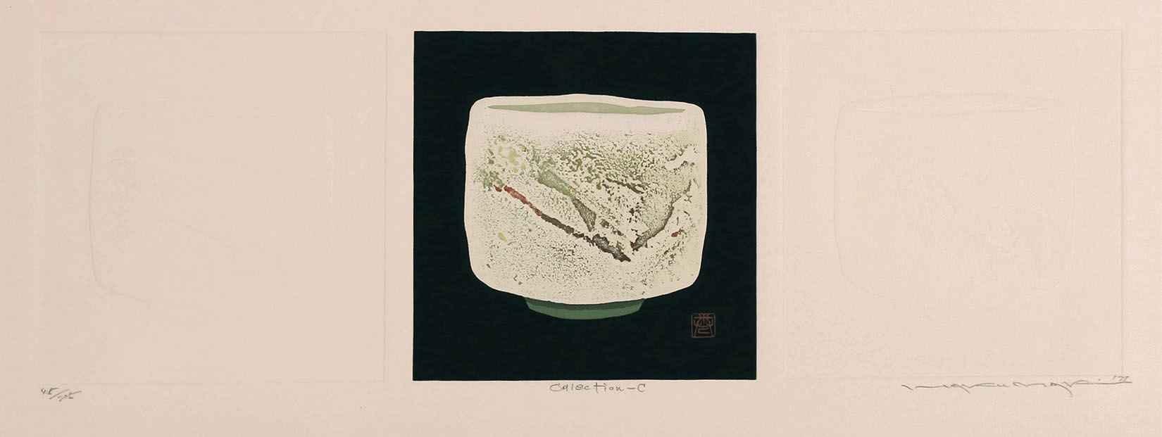 Collection C by  Haku Maki - Masterpiece Online