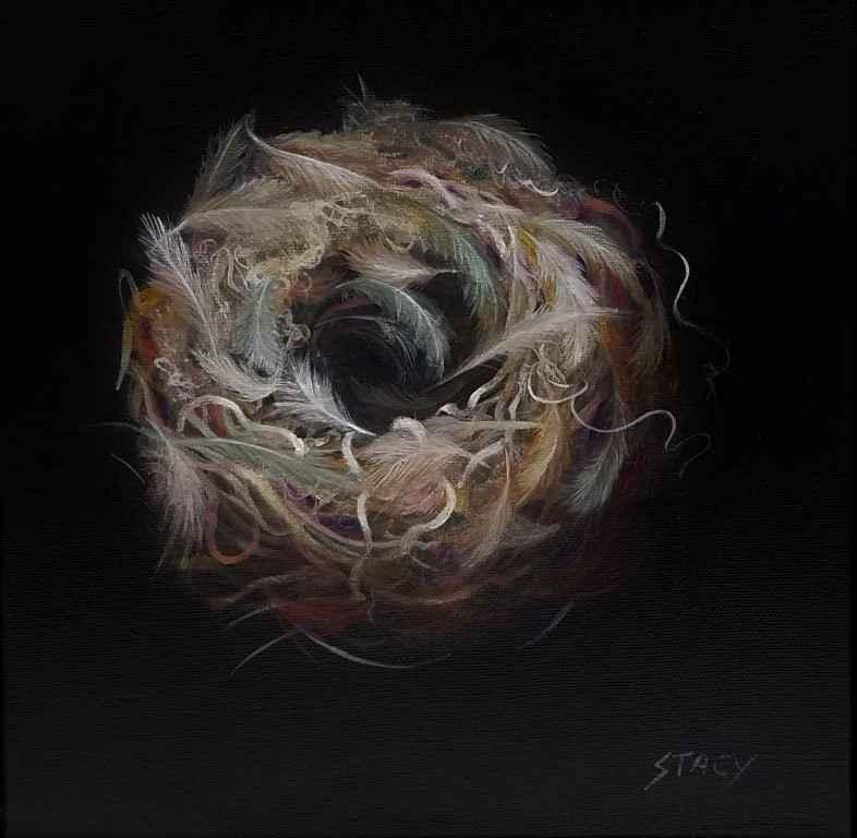 Comfort by  Juleen Stacy - Masterpiece Online