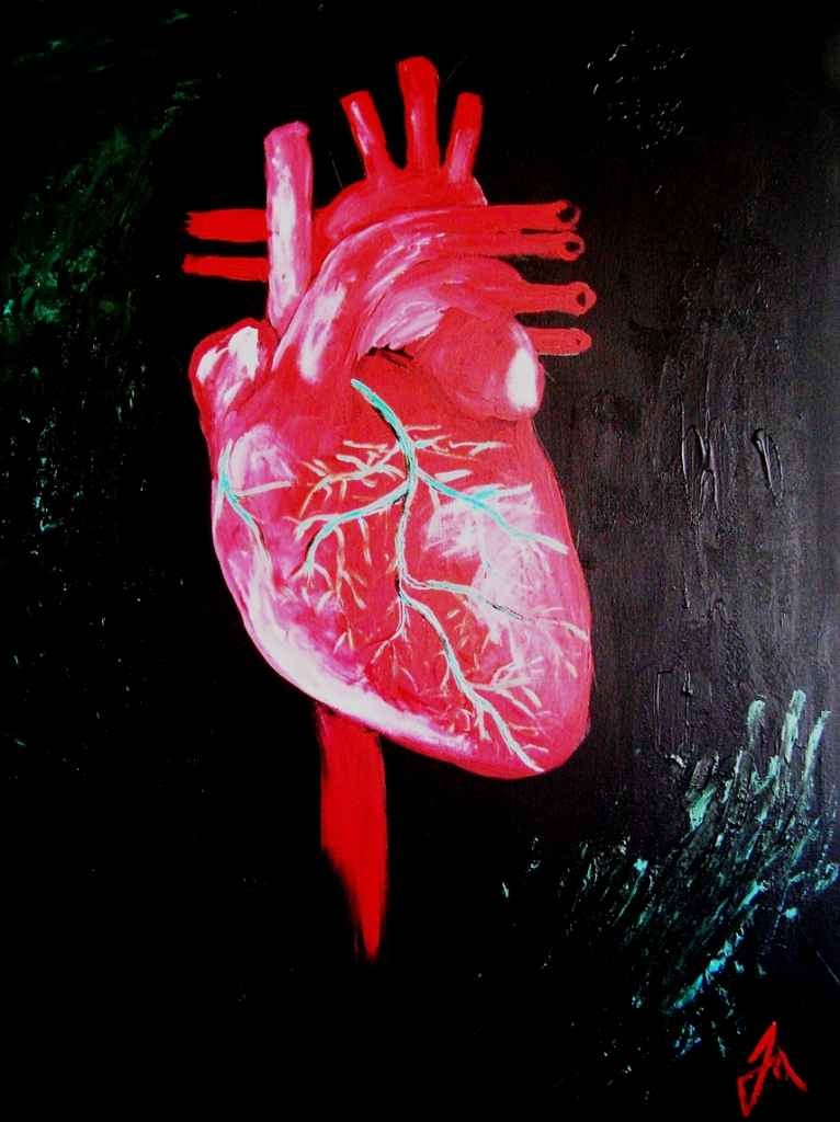 Alive by Mme Ioana JITARU - Masterpiece Online