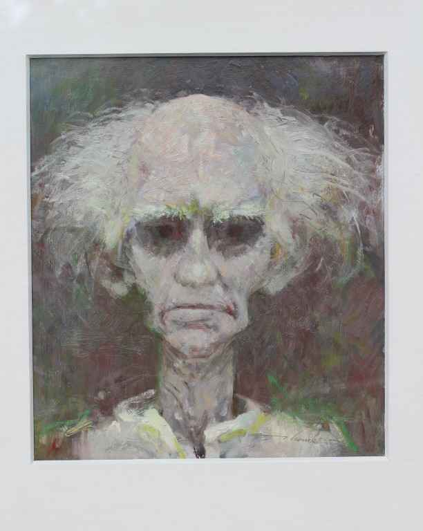 Portrait Painting Jos... by  William Thomson - Masterpiece Online