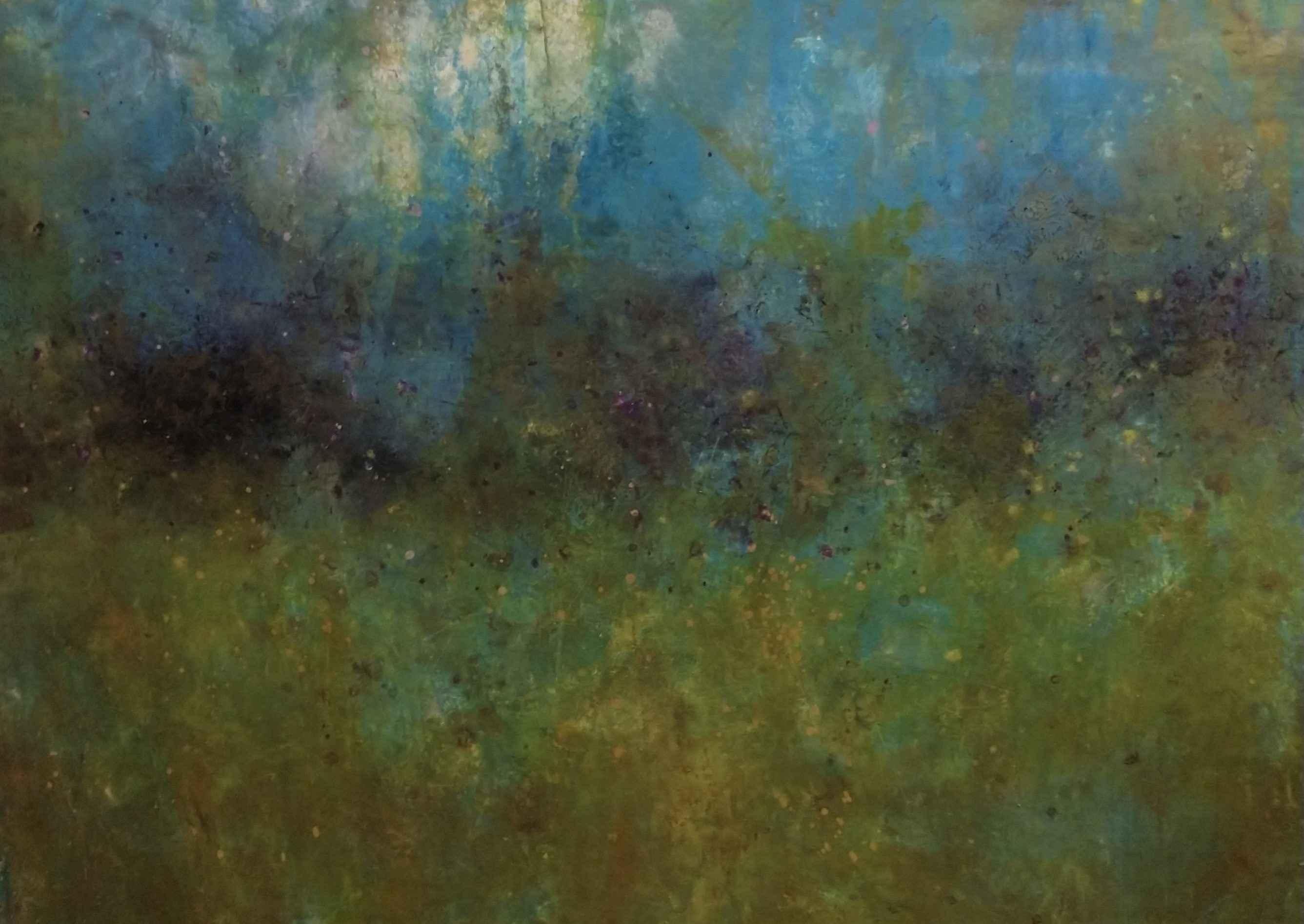 Apparition, IV, Murmurs at Dusk