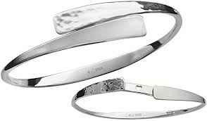 Secret Heart Bracelet Sterling Silver