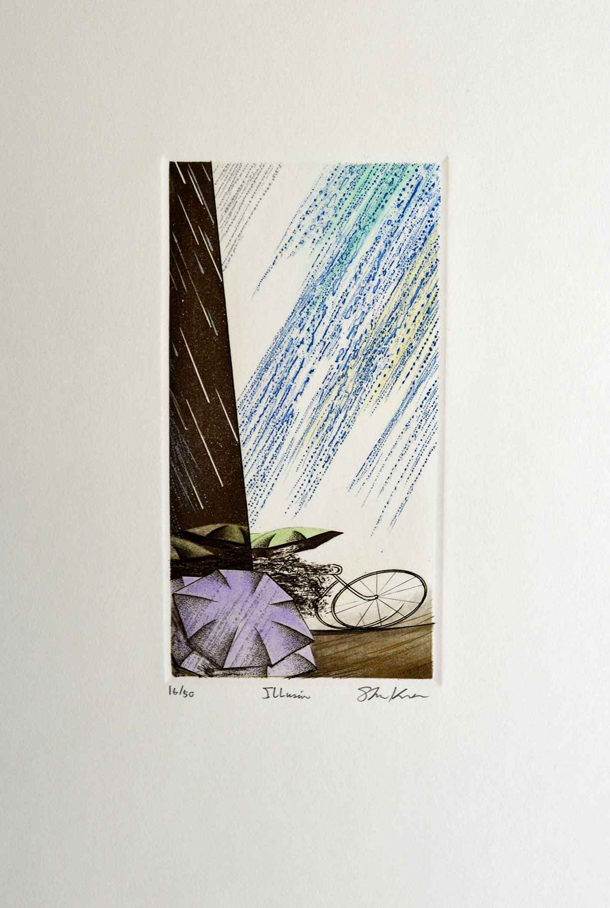 Illusion by  Shigeki Kuroda - Masterpiece Online