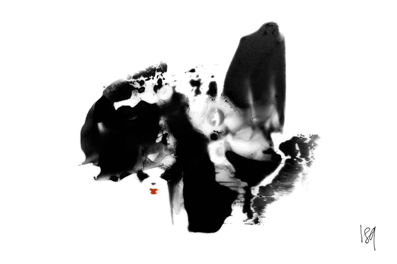 SERIE 3 Num. 1 by  Isabelle FRAGNIÈRE - Masterpiece Online