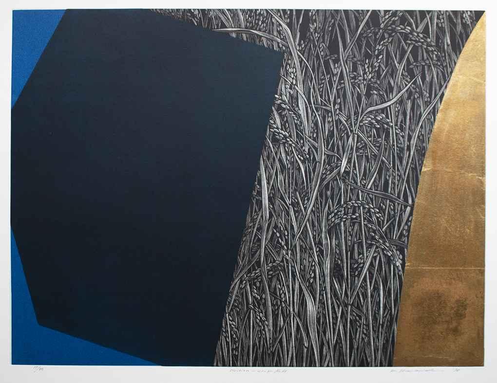 Division Work No.66 by  Katsunori Hamanishi - Masterpiece Online
