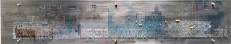 MIB 17 (maizdelignaci... by  Guillermo Galindo - Masterpiece Online