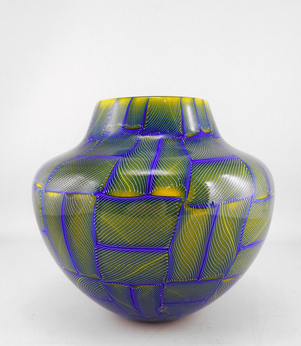Basket Weave by  Josh Bernbaum - Masterpiece Online