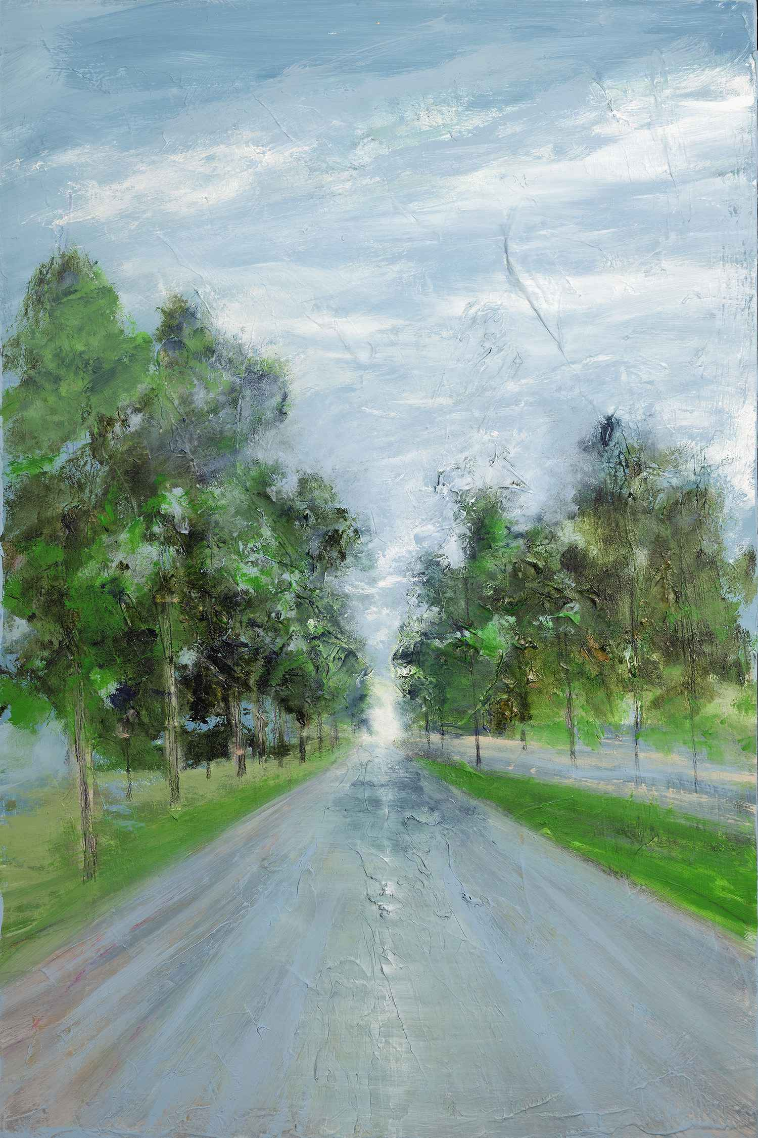 Highway Painting #1 (... by  Steve Lyons - Masterpiece Online
