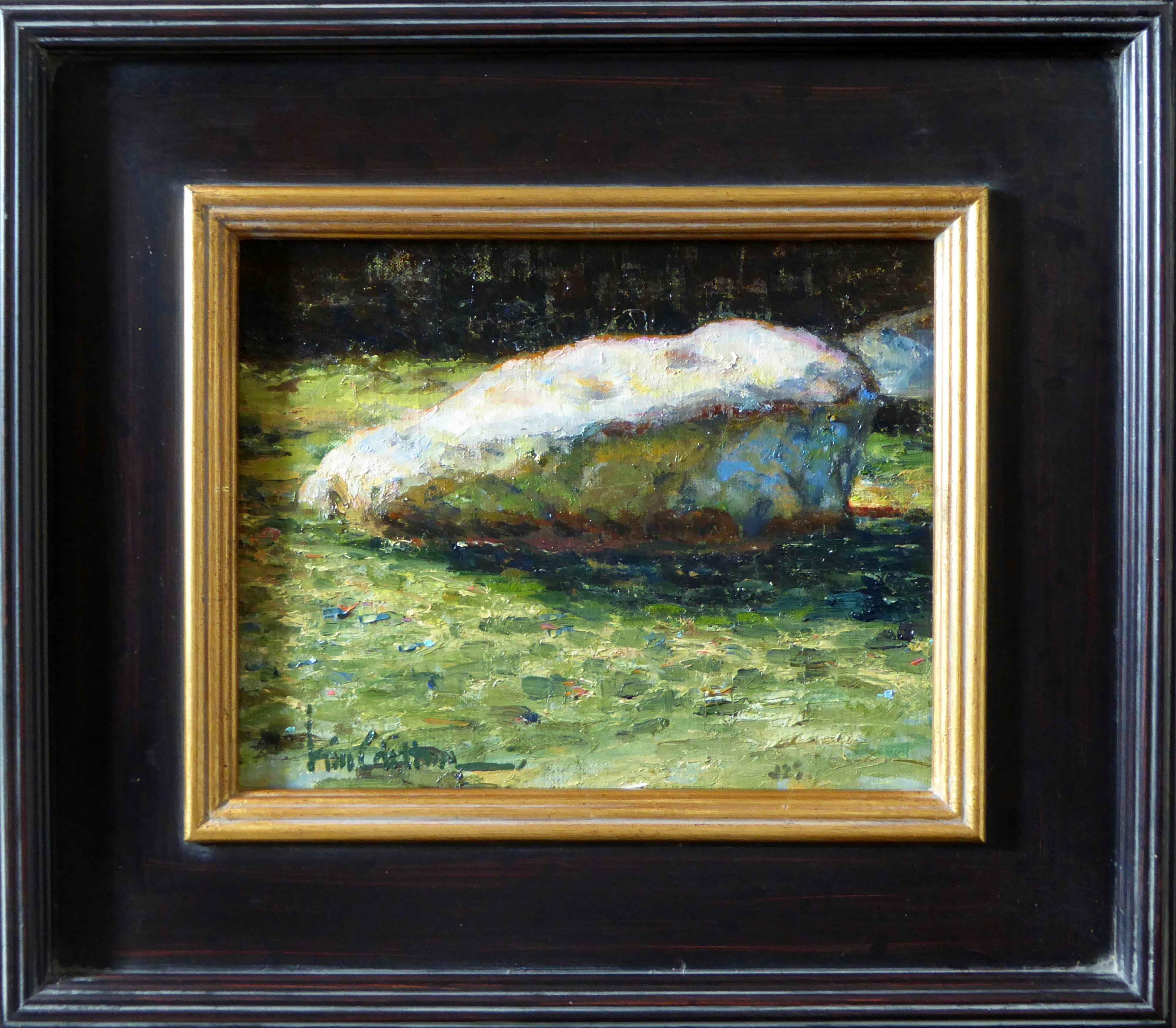 Potato Rock by  Kim Carlton - Masterpiece Online