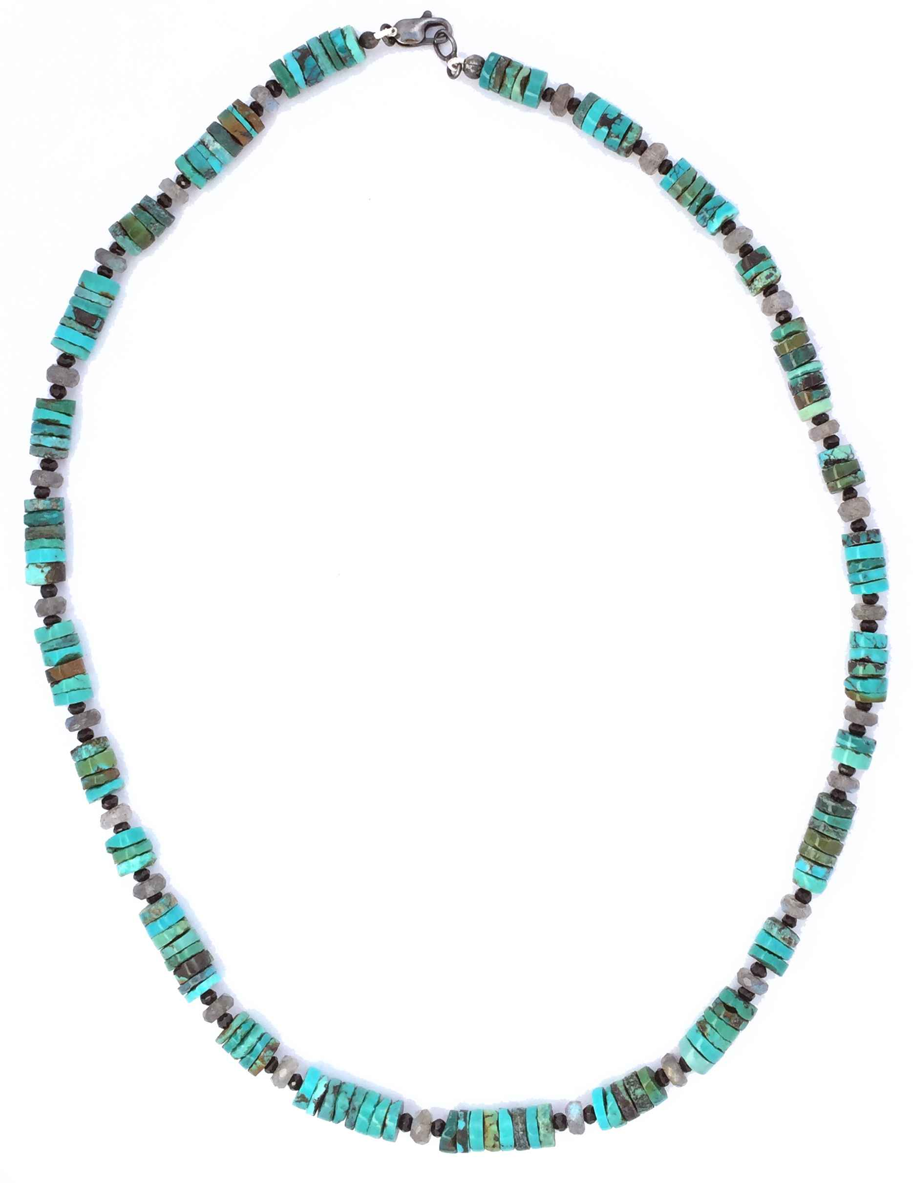 6-3-317 Turquoise bea... by  Ross Coppelman - Masterpiece Online