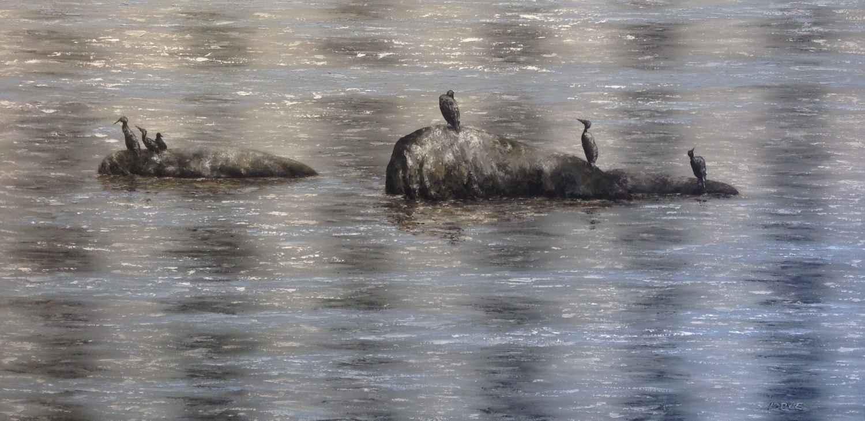 Historic Reflections by Mr. Lorne McDermott - Masterpiece Online