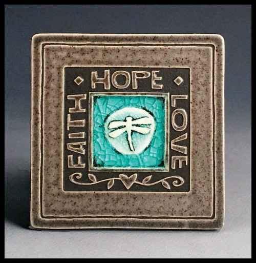 Faith/Hope/Love Coaster