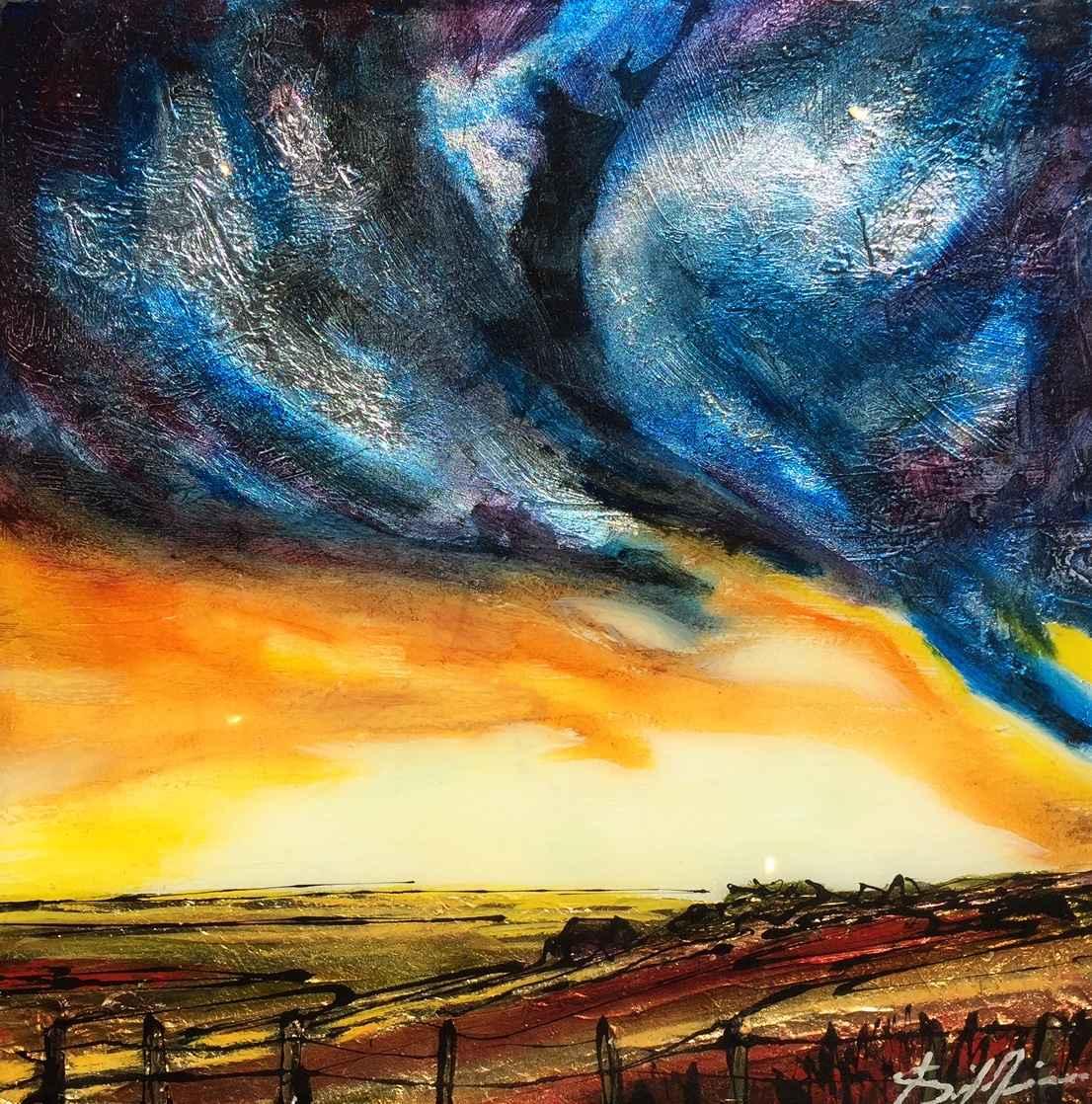 Storm Watch by Mr David Zimmerman - Masterpiece Online