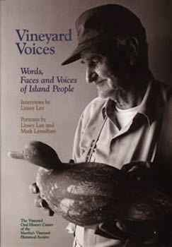 Vineyard Voices by  Books  - Masterpiece Online