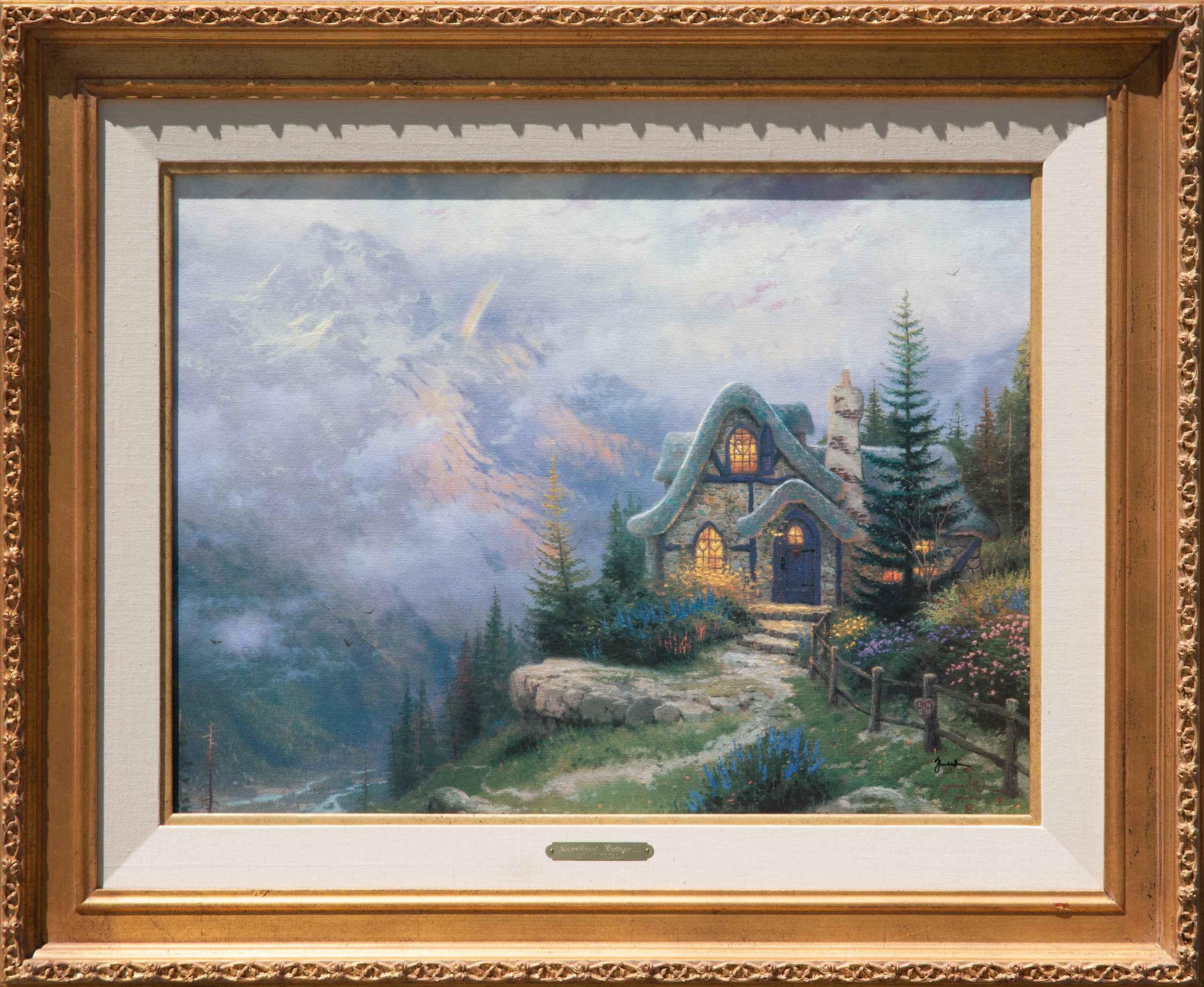 Kincade - Sweetheart ... by  Resale Gallery  - Masterpiece Online