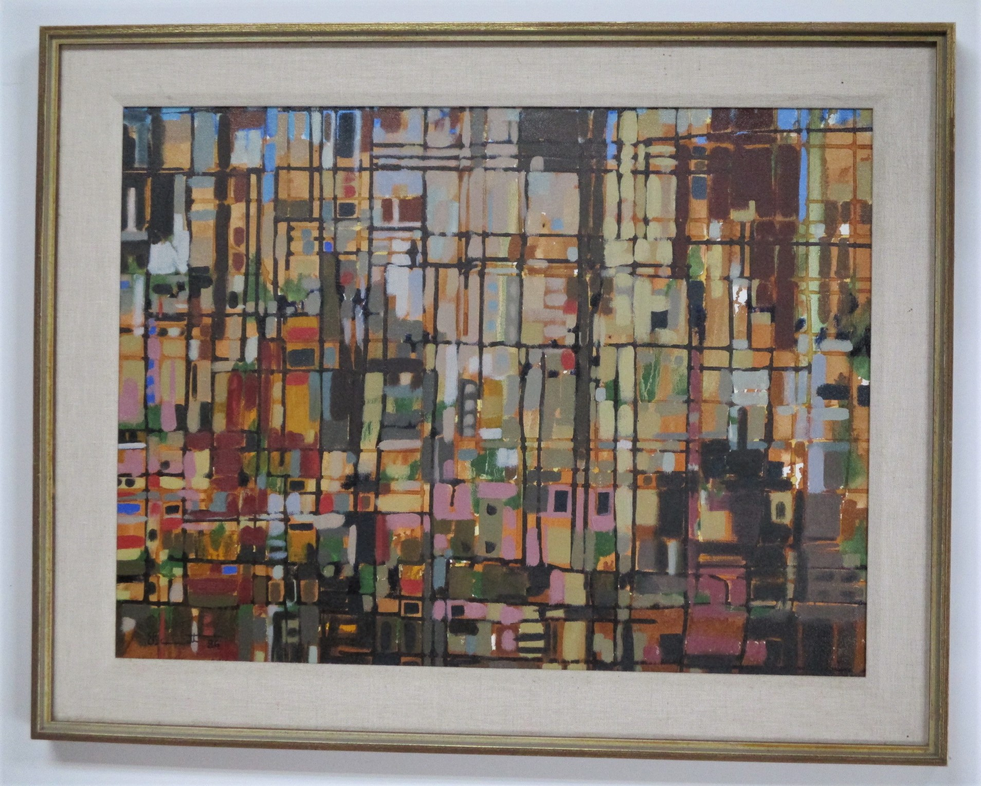 Sunny Side by  Eugene Bennett - Masterpiece Online