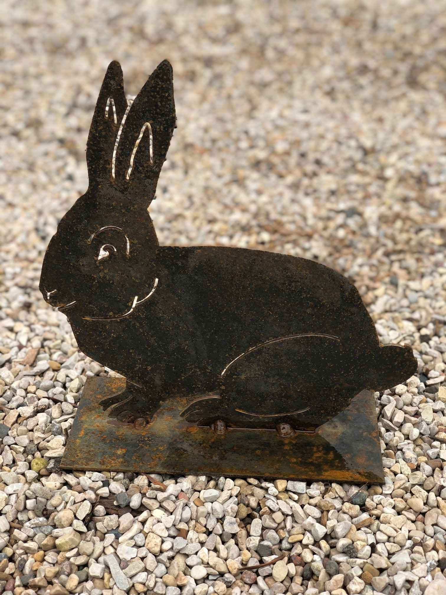 Audrey Tabletop Rabbit