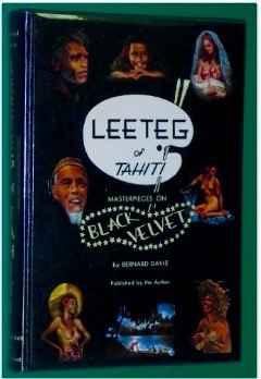 Leeteg of Tahiti: Mas... by  Bernard Davis - Masterpiece Online