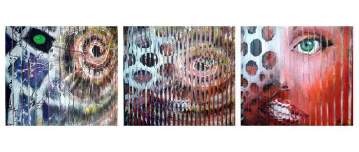 Ordre quantique by M. Mirko BAECHLER - Masterpiece Online