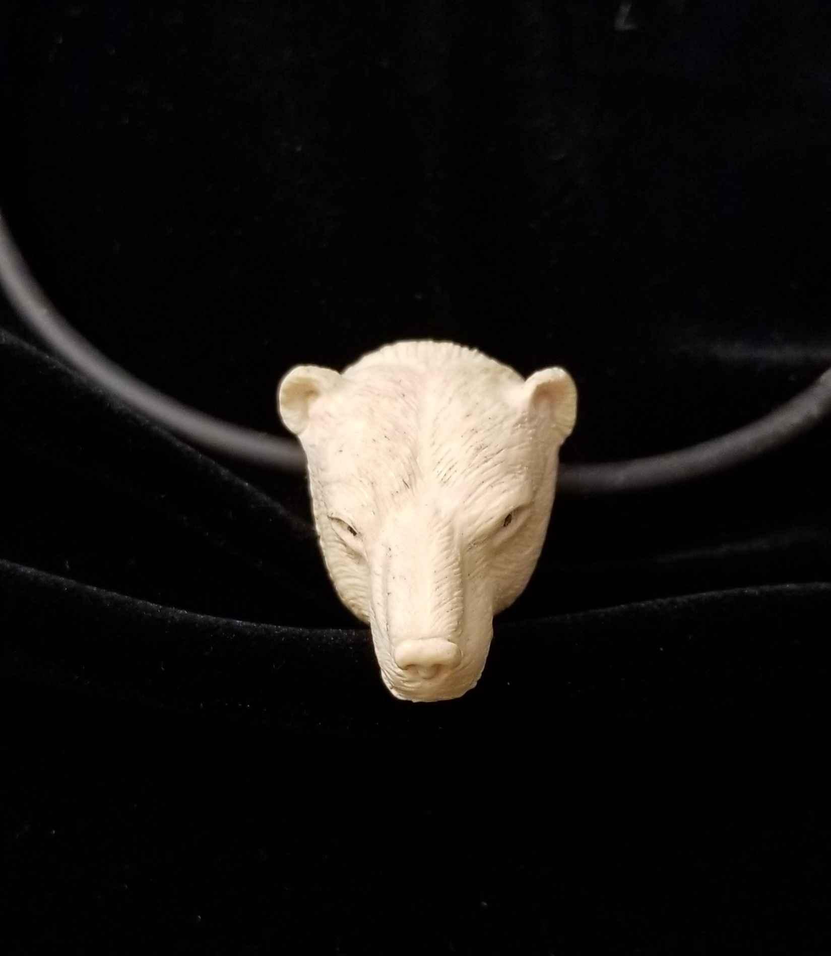 Bear Fetish by  Susan Tereba - Masterpiece Online