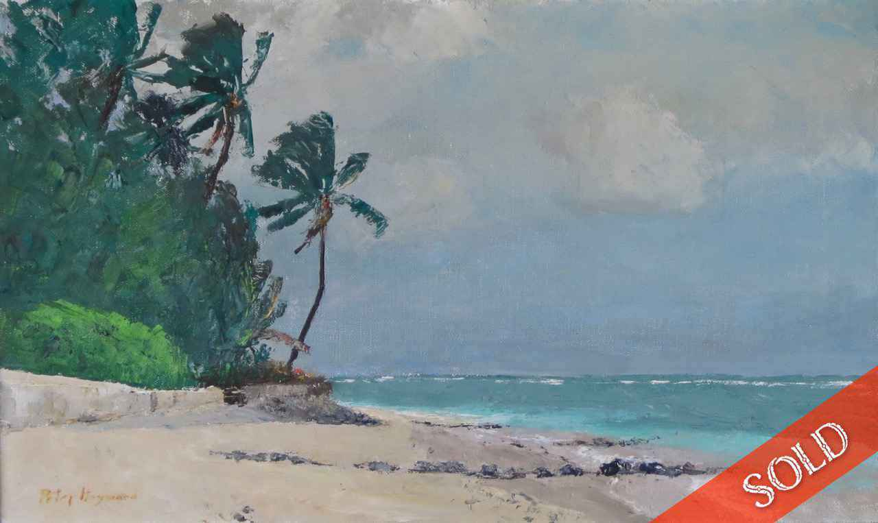 Before the Storm by  Peter Hayward (1905-1993) - Masterpiece Online